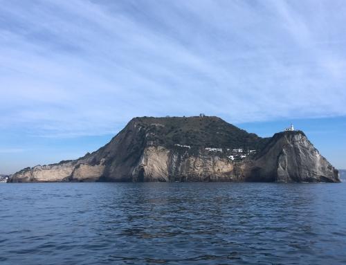 Den italienske kyst