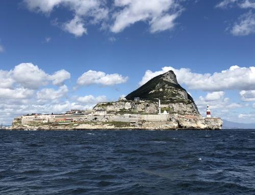 Til og fra Gibraltar
